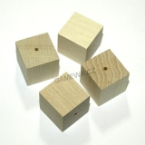 20x20mm Kostkal natural 6ks  GAMEWA Extra
